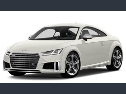 Used Cars Louisville Ky >> New Audi Tts For Sale In Louisville Ky 40202 Autotrader