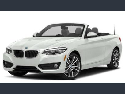 New 2021 BMW 230i Convertible w/ M Sport Package - 577031605
