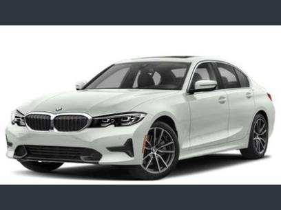 New 2021 BMW 330e - 604443781