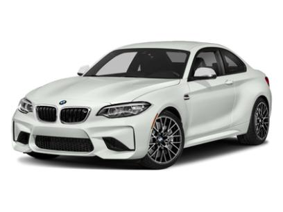 New 2021 BMW M2 Competition - 562622471