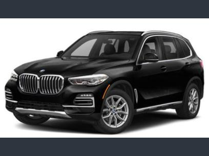 New 2022 BMW X5 xDrive40i - 609447597