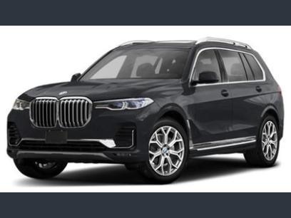 Certified 2019 BMW X7 xDrive50i - 602517723