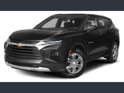 New 2021 Chevrolet Blazer RS - 591760443