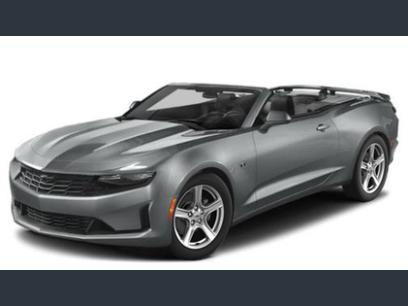 New 2022 Chevrolet Camaro ZL1 - 603464794