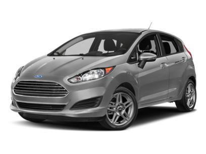 New 2019 Ford Fiesta SE - 510796952