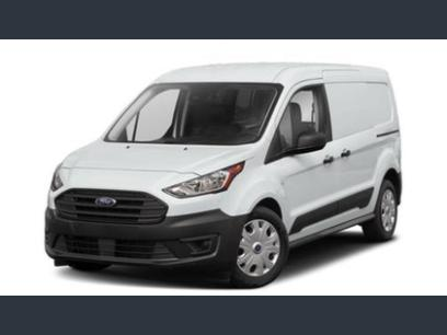 Certified 2019 Ford Transit Connect XL - 582528922