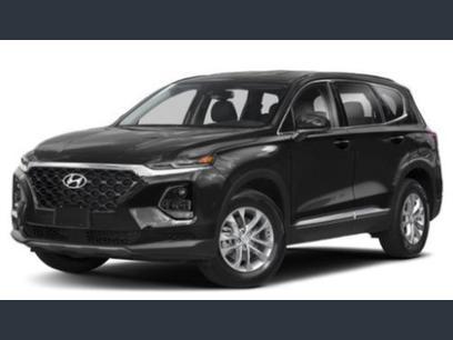 Used 2019 Hyundai Santa Fe SE - 603996479
