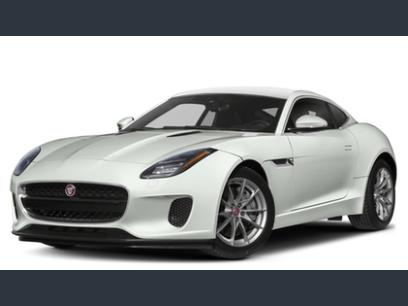 New 2020 Jaguar F Type For Sale In Jacksonville Nc 28540
