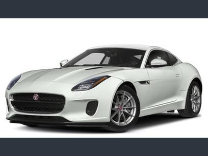 New 2020 Jaguar F Type For Sale In Jacksonville Nc 28540