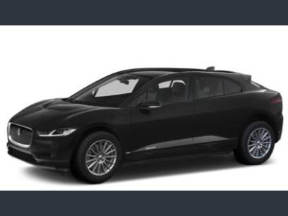 New 2022 Jaguar I-PACE HSE - 602690563