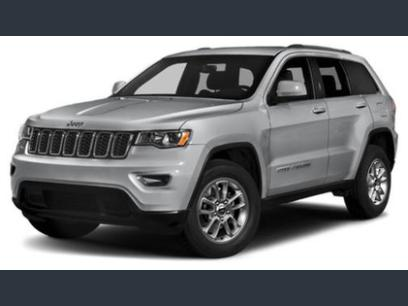 Cornerstone Auto Elk River >> Used 2019 Jeep Grand Cherokee Limited For Sale In Elk River
