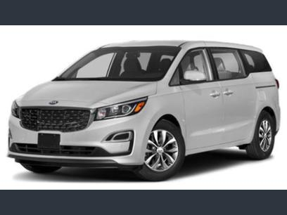 New Kia Sedona For Sale With Photos Autotrader