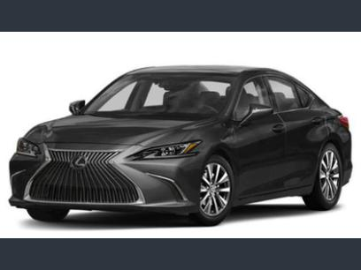 New 2021 Lexus ES 300h - 592892233
