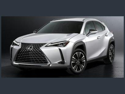Used 2020 Lexus UX 250h w/ Premium Package - 569880221