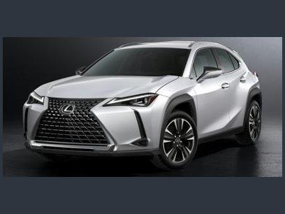 New 2021 Lexus UX 200 - 587634710