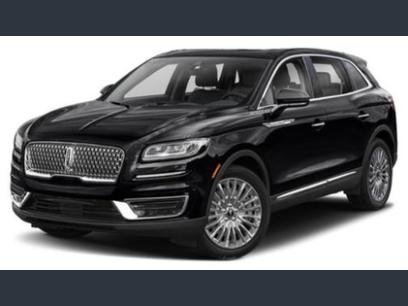 New 2020 Lincoln Nautilus AWD Reserve - 570467817