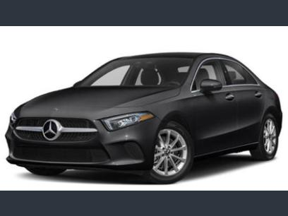 New 2021 Mercedes-Benz A 220 - 570143584