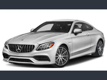 New 2021 Mercedes-Benz C 63 AMG S - 604192434