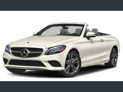 New 2021 Mercedes-Benz C 300 Cabriolet - 570408067