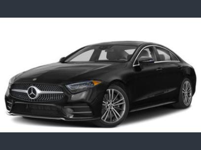 New 2021 Mercedes-Benz CLS 450 - 604794170