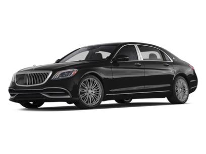 New 2020 Mercedes-Benz Maybach S 650 - 592162667