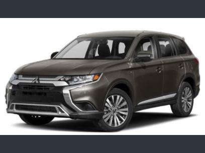 New 2020 Mitsubishi Outlander SE - 569271886