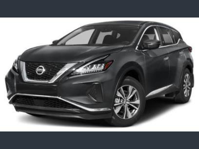Certified 2020 Nissan Murano SL - 605659668