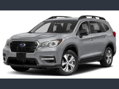 Certified 2020 Subaru Ascent Premium 8-Passenger - 568877166