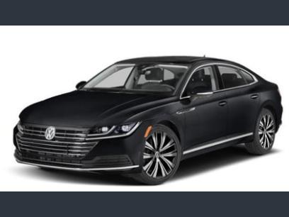 Certified 2019 Volkswagen Arteon SEL w/ R-Line - 566326550