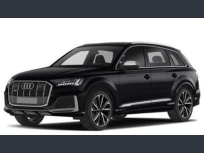 New 2021 Audi SQ7 Prestige - 567647001