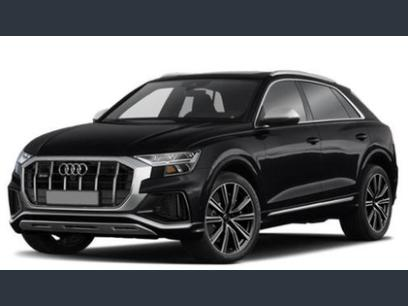 New 2021 Audi SQ8 Prestige - 570252443