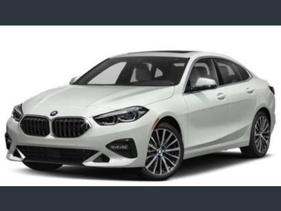 Certified 2020 BMW 228i xDrive Gran Coupe - 568795055