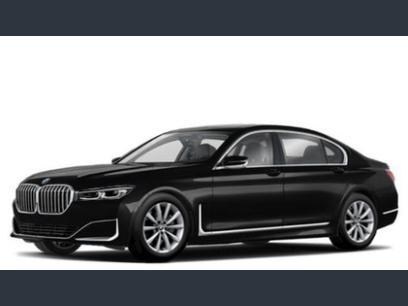 New 2022 BMW 740i - 586393490