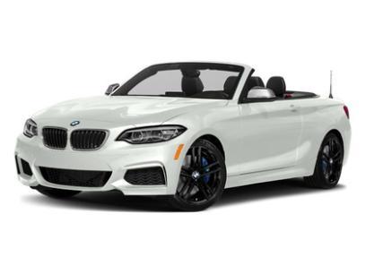 New 2021 BMW M240i Convertible - 590073405