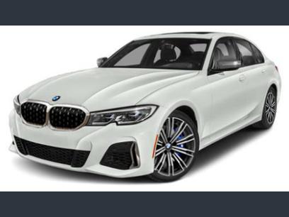 New 2021 BMW M340i xDrive - 589722637