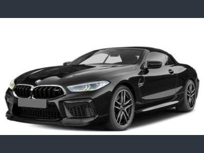 Used 2020 BMW M8 Convertible - 569605459