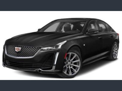 New 2021 Cadillac CT5 Premium Luxury - 604194847