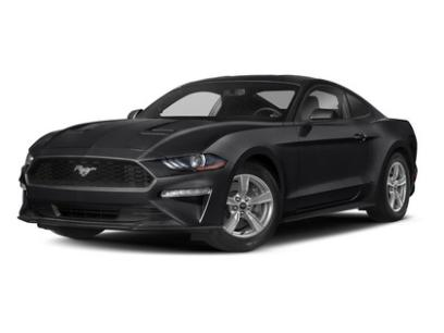 Certified 2020 Ford Mustang Premium - 584941118