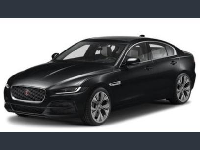 New 2020 Jaguar XE S AWD - 556956816