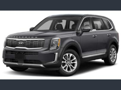 Used 2020 Kia Telluride For Sale With Photos Autotrader