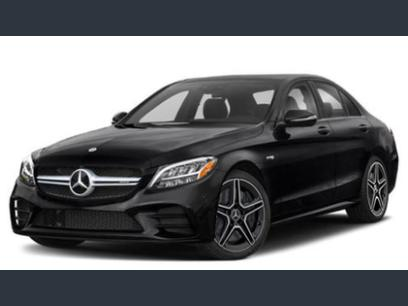 New 2021 Mercedes-Benz C 43 AMG 4MATIC Sedan - 585197435