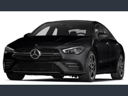 New 2021 Mercedes-Benz CLA 35 AMG 4MATIC - 604631943