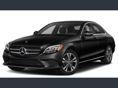 New 2021 Mercedes-Benz C 300 4MATIC Sedan - 604954042