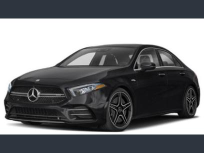 Used 2021 Mercedes-Benz A 35 AMG 4MATIC - 582252178