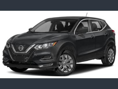 New 2021 Nissan Rogue Sport SL - 606232606