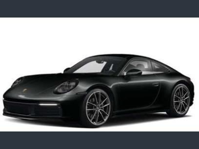 New 2021 Porsche 911 Carrera Coupe - 582290657