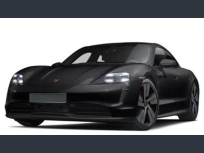 Certified 2020 Porsche Taycan 4S - 581522108