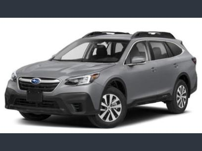 Certified 2020 Subaru Outback Limited XT - 565773333
