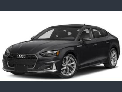 New 2022 Audi A5 2.0T Premium - 610383016