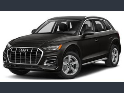 New 2022 Audi Q5 2.0T Premium - 603486487